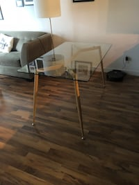 Glass Top Dining Table Toronto, M6K 3M8
