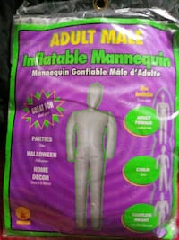 **Adult Male Inflatable**