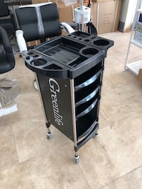 Brand new salon barber trolley cart 多伦多, M8V 1X8