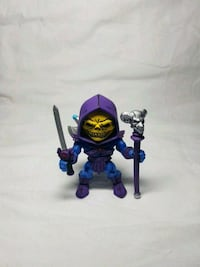 Custom Skeletor MOTU The Loyal Subjects Richmond Hill, L4C 5T2