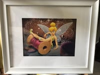 Tinkerbell Picture Frame  Westminster, 21157
