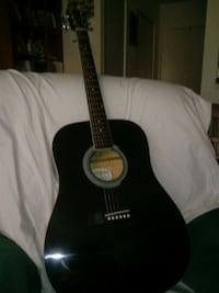 Johnson 6 string acoustic guitar Rockville, 20853