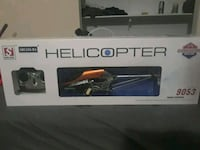 **reduced**Hi speed remote controll helicopter  Winnipeg, R2H 0X9