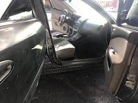 black vehicle interior 2061 mi