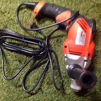 1/2 in keyless corded drill Hagerstown, 21740