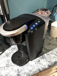 Keurig machine