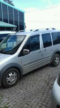 2008 Ford connect delux