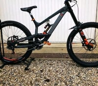 Brand new mountain bike for ages 13 and up