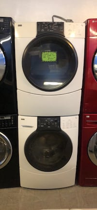 KENMORE front load washer and dryer  Baltimore, 21223