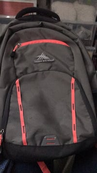 High Sierra Backpack Rialto, 92376