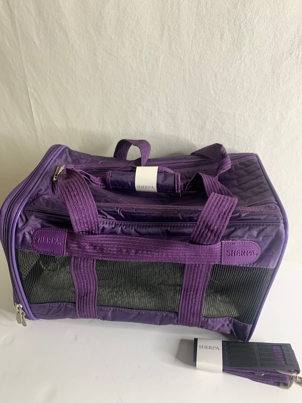 Used Sherpa Pet Carrier For Sale In Nashville Letgo