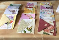 ASSORTED GREETING CARDS Hamilton, L9C 7A3