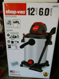 Shop Vac Chesterfield, 23832