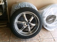 "22""maas rims and tires  Houma"