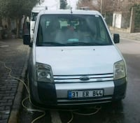 2008 - Ford - Tourneo Connect