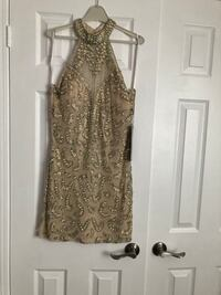 Primavera couture beaded dress Keswick, L4P 3P2