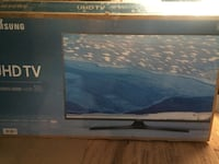 black and gray Sony flat screen TV Laval, H7P 4C5