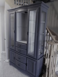 Gorgeous Display Cabinet Barrie