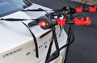 BELL Bicycle Rack For Car/SUV Trunk