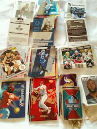 Trading card's & Stickers