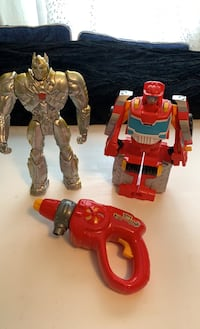 Transformers, &   drill that  makes noise Woodbridge, 22193