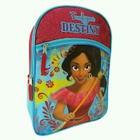 New Girl's Backpack Only $10 McAllen, 78503