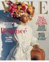 Sold out! Vogue September issue Aurora, L4G 6R5