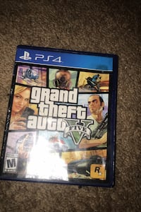 PS4 gta 5  District Heights, 20747