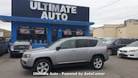 Jeep Compass 2016 Temple Hills