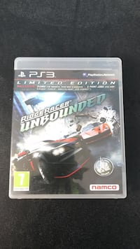 Sony ps3 need for speed rivals spill tilfelle Drammen, 3035