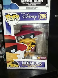 Negaduck Funko POP Winnipeg, R2W 0X4