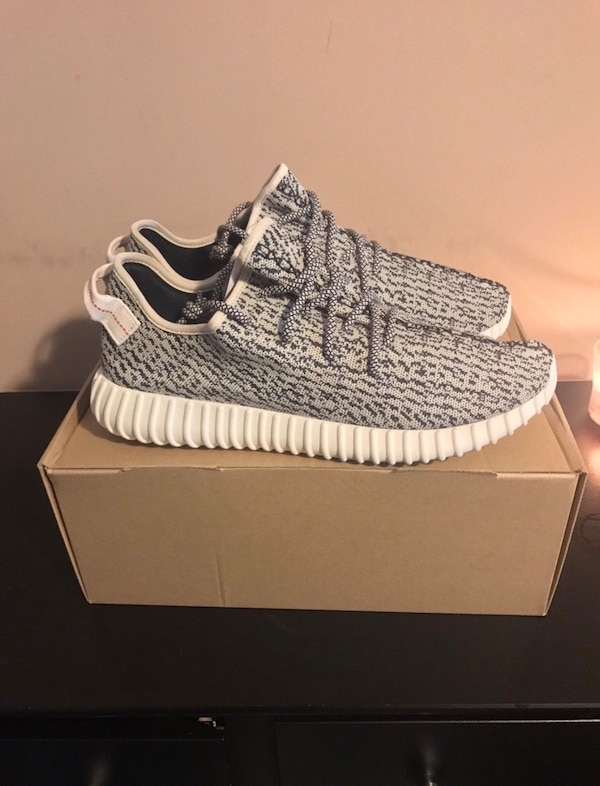 d74727f42 Used Yeezy Boost 350 v2  Turtle Dove  for sale in London - letgo