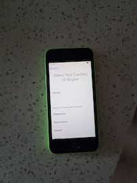 IPhone 5-locked to Telus  Surrey, V4A 8R4