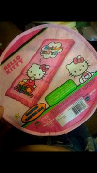 Girls hello kitty sleeping bag  Portland