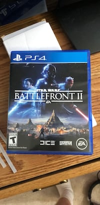 star wars battle front ps4 Linganore, 21774