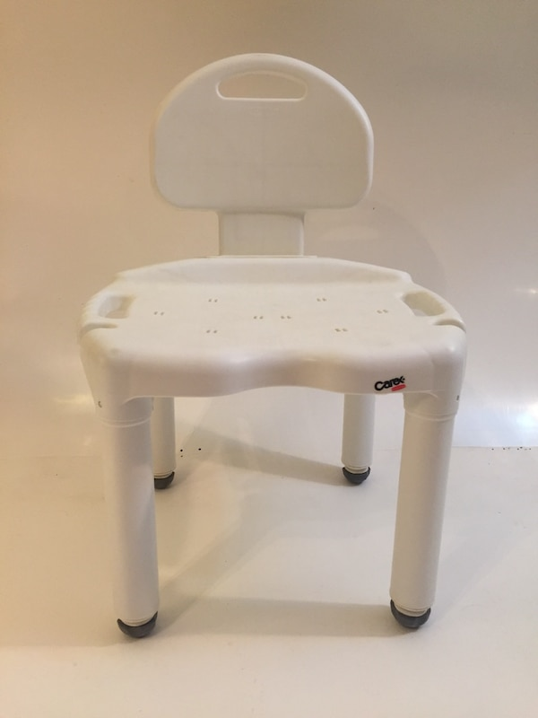 Carex Medical Shower Chair