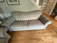 Couch. From Havertys