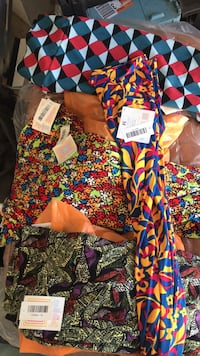 LuLaRoe clothes ***New*** Spring Valley, 91977