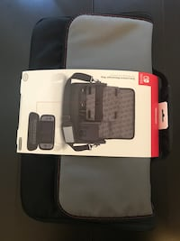 Nintendo Switch carrying case Los Angeles, 90034
