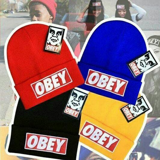 Obey Bere