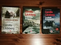 Libros de Camila Lackberger Madrid, 28036