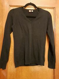 Womens esprit black knit sweater  Toronto, M6C 1C5