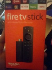 Unlocked Fire Stick