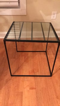 End Table  Athens, 30605
