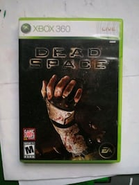 Xbox 360 Games (various)