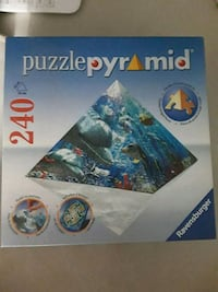 Puzzle pyramide Moers, 47443