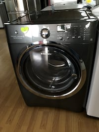 Electrolux gray front load washer  Woodbridge, 22191
