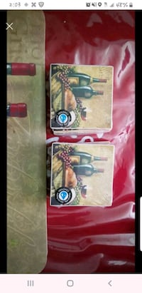 Placemats & Coasters Metairie, 70002
