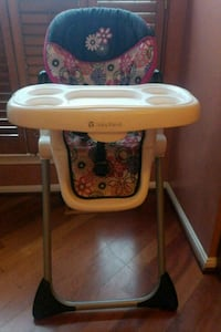 Baby trend high chair Germantown, 20874