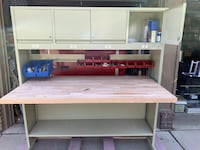 Work Bench Sterling Heights, 48314